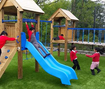 Hotel Royal Inn - Children Play Area